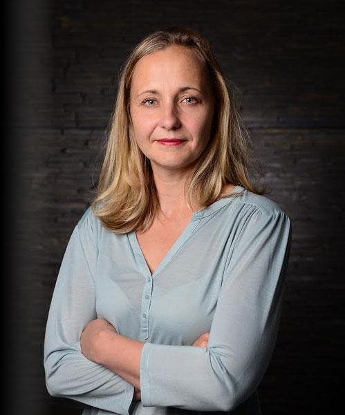 Katrin Maja OFlynn